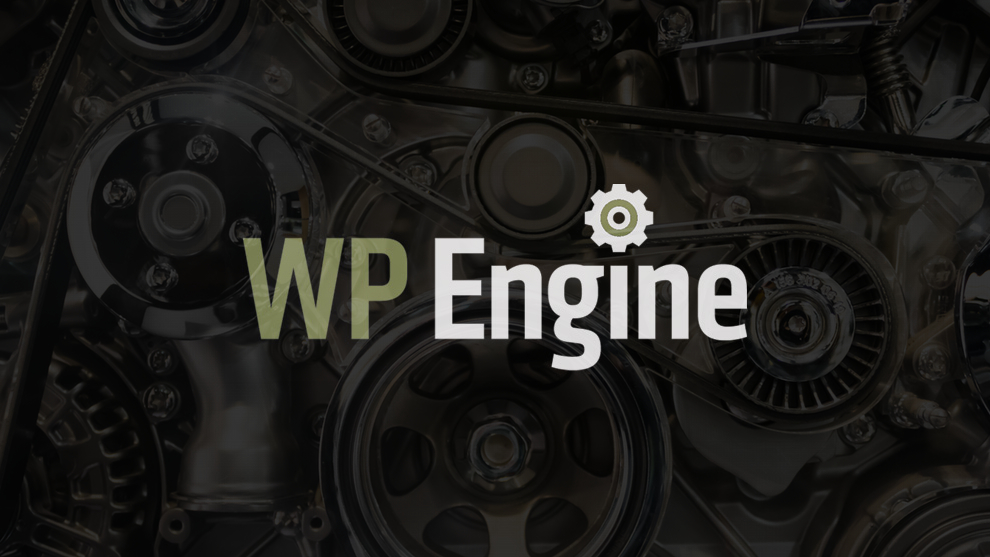 The best WordPress SEO service money can buy is WP Engine